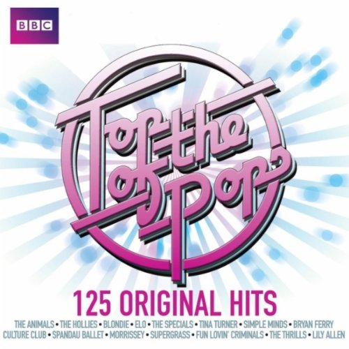 Original Hits - Top Of The Pops
