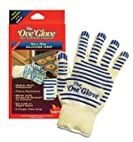 OVE GLOVE OVEN GLOVE - HH501-06 (Pack of 6)