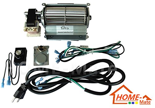 Blower Motor For Desa Wall Heater