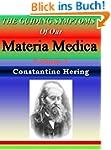 THE GUIDING SYMPTOMS OF OUR MATERIA M...