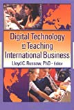 img - for Digital Technology in Teaching International Business (Journal of Teaching in International Business) book / textbook / text book