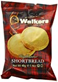 Walkers Shortbread Highlanders, 2count  (Pack of 24)