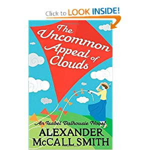 The Uncommon Appeal of Clouds: 9 (The Isabel Dalhousie Novels) [Hardcover] book