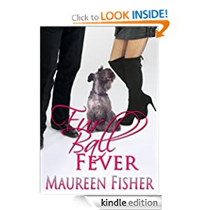 Fur Ball Fever Maureen Fisher