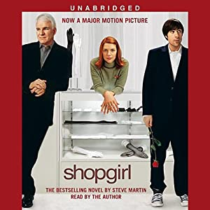 Shopgirl Audiobook
