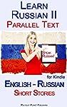 Learn Russian II - Parallel Text - Sh...