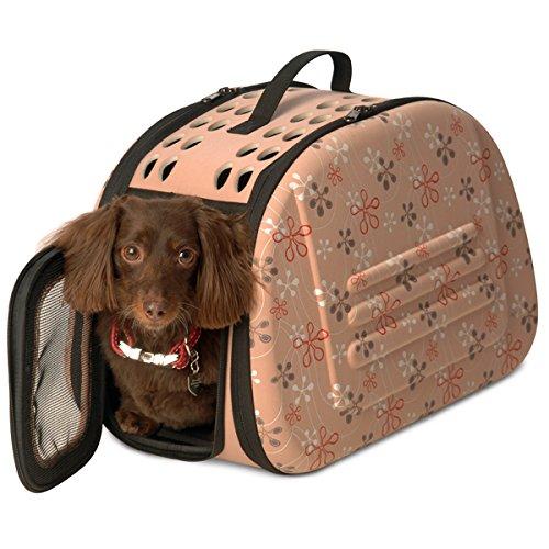 Sherpa 56340 Eva Pop Tote Pet Carrier, Pink