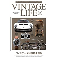 VINTAGE LIFE 表紙画像