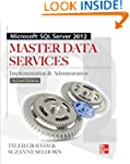 Microsoft SQL Server 2012 Master Data...
