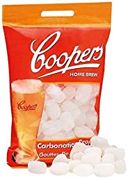 Coopers DIY Home Brewing Carbonation Drops (3 Pack)