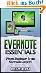 Evernote Essentials: From Beginner to...