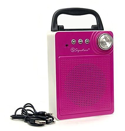 Signature VMS-28 Wireless Speaker