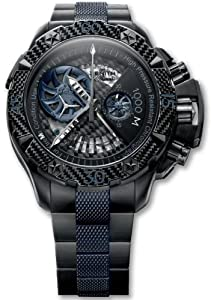 Zenith Defy Xtreme Sea Men's Automatic Watch 96-0529-4021-51-M533 from Zenith
