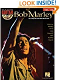 Bob Marley - Guitar Play-Along Volume 126 (Book/Cd) (Hal Leonard Guitar Play-Along)