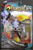 Thundercats Panthro Series 2 Action Figure With Metal Arms 10 cm