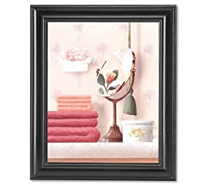 Fashion stylish towels mirror and soap bubbles for Bathroom paintings amazon