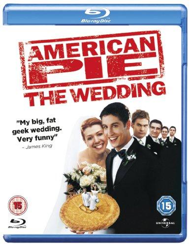 American Pie The Wedding (recut) Blu-ray
