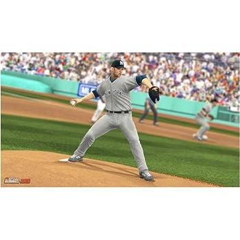 Major League Baseball 2k9 SKIDROW UP BadBox preview 1