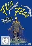 echange, troc Flic Flac New Art Circus