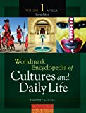 img - for Worldmark Encyclopedia of Cultures and Daily Life(5 Volumes Set) book / textbook / text book