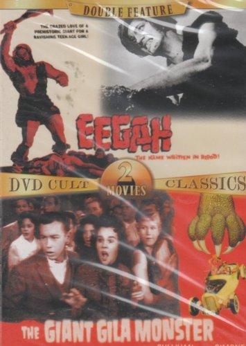 Eegah/The Giant Gila Monster