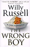 Willy Russell The Wrong Boy