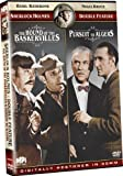 Sherlock Holmes: The Hound of the Baskervilles/Pursuit to Algiers