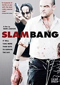 Slam-Bang [Import]