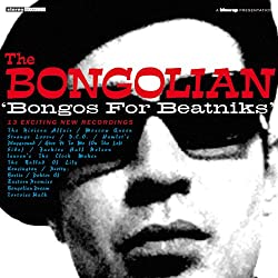 Bongos For Beatniks [VINYL]