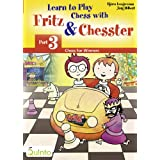Fritz & Chesster 3 (PC CD)by Contact Sales