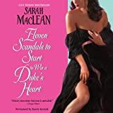 Eleven Scandals to Start to Win a Duke S Heart (Love by Numbers)