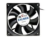 Zalman 80mm Silent Case Fan.