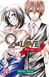 Second Love Once Upon a Lie - Tome 2