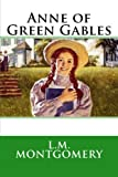 img - for Anne of Green Gables (Black & White Classics) book / textbook / text book
