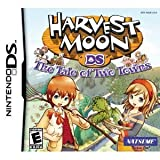 Harvest Moon: The Tale Of Two Towns [DS, DSi, DSLite, DS XL, 3DS]