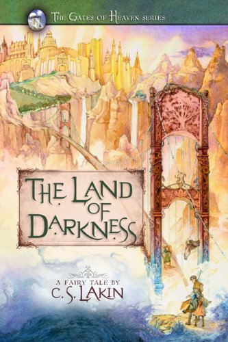 The Land of Darkness book