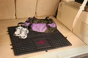 Houston Rockets Heavy Duty Vinyl Cargo Mat by Fanmats