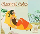 echange, troc Curtis Mayfield - Classical Calm soothing music to unwind & relax