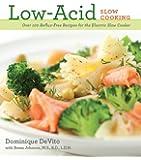 Low-Acid Slow Cooking