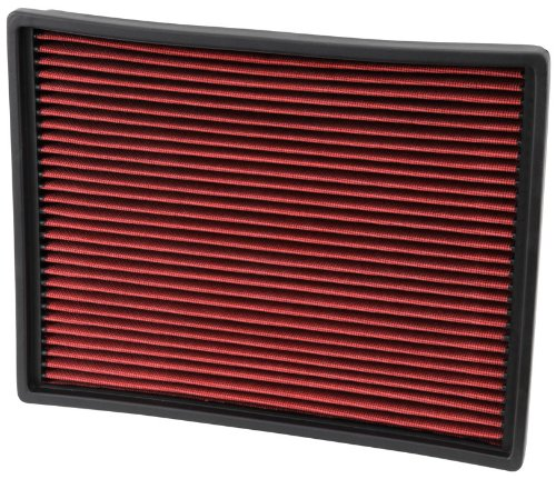 Spectre Performance Hpr8755 Air Filter front-545154