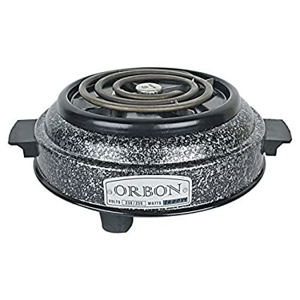Orbon-Vitreous-Round-1000W-Induction-Cooktop