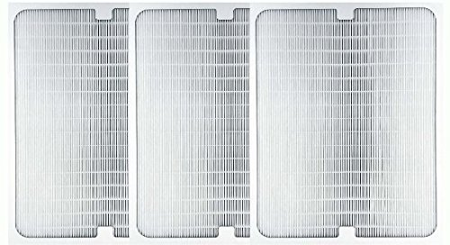 Aftermarket Blueair 500/600 Carbon Series Replacement Filter (3 Pack)