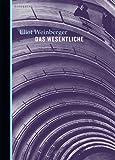 Das Wesentliche (393783429X) by Eliot Weinberger