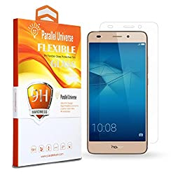 Parallel Universe UNBREAKABLE FLEXIBLE Tempered Glass Screen Protector for Huawei Honor 5C