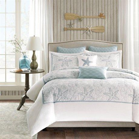 Cottage Bedding