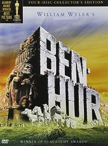 Ben-Hur (Four-Disc Collector's Edition)