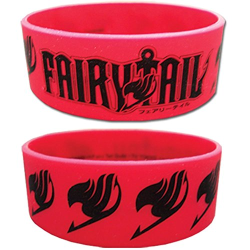 Fairy-Tail-Mens-Logo-Anime-Wristband