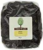 Tree of Life Pitted Prunes 1 Kg (Pack of 2)