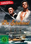 Die Schatzinsel (2 DVDs) - Die legend...