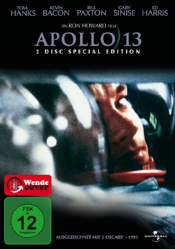 Apollo 13 [Special Edition] [2 DVDs]